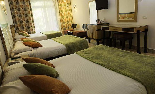 اسعار فندق بريما لايف مكادى