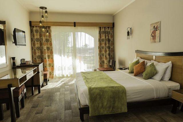 غرف فندق بريما لايف مكادى في الغردقة
