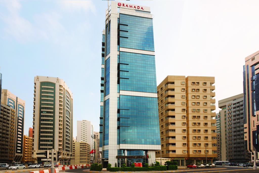 فندق رمادا كورنيش ابوظبي