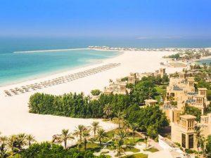 فنادق راس الخيمة على البحر