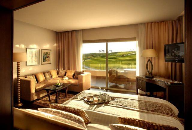 غرف فندق شتيجنبرجر مكادي الغردقة