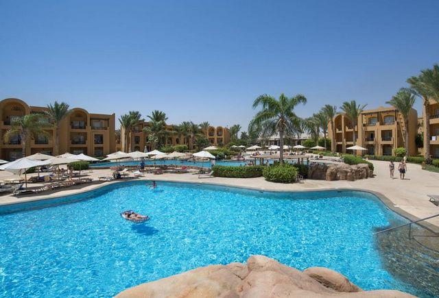 فندق ستيلا دي ماري مكادي مصر