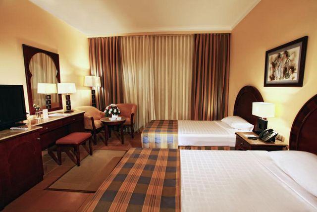 غرف فندق ستيلا دي ماري مكادي