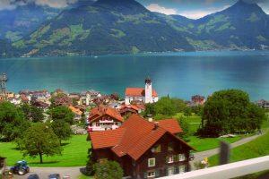 ريف سويسرا
