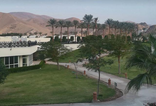 اماكن سياحية في طابا مصر