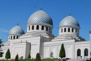 السياحة في طشقند