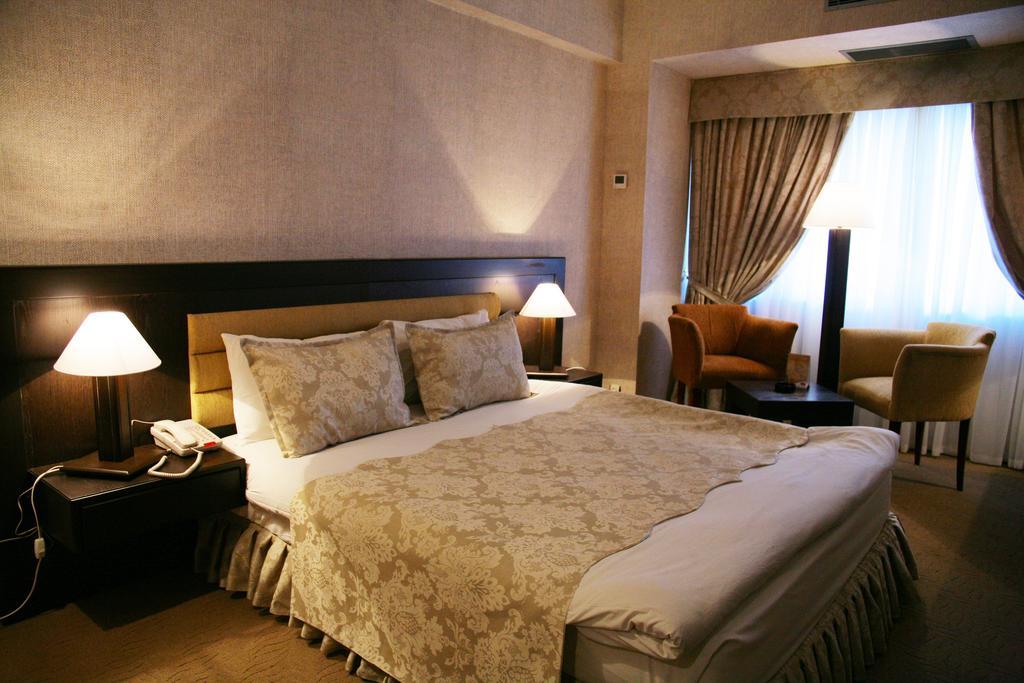 فنادق في طشقند