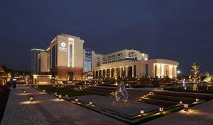 فنادق طشقند من افضل فنادق اوزباكستان