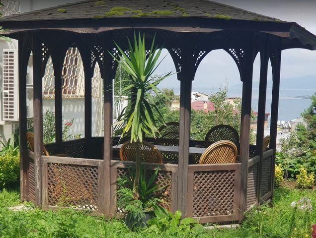 مزارع الشاي في ريزا الرائعة