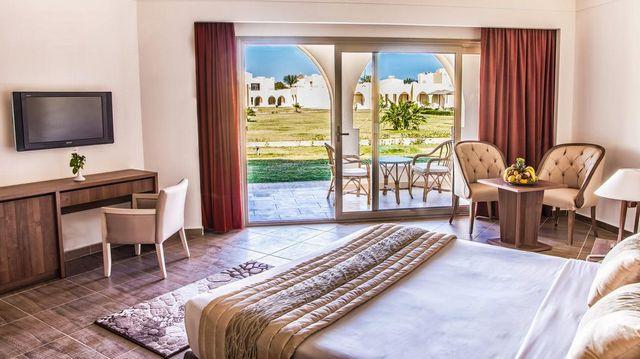 اسعار الغرف في فندق تيا هايتس مكادي الغردقة