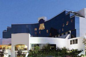 فنادق تيرانا بالبانيا