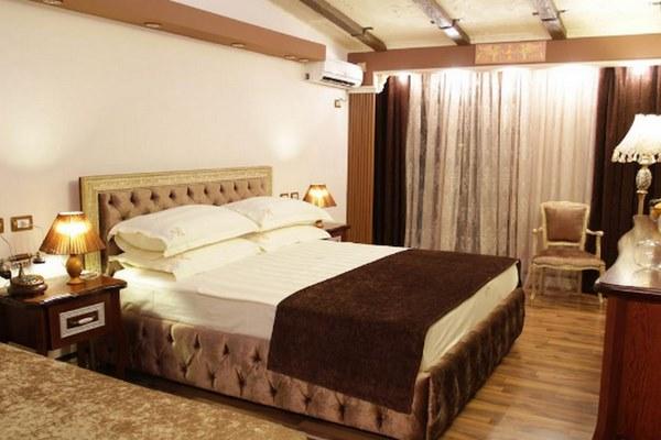 فنادق مدينة تيرانا البانيا