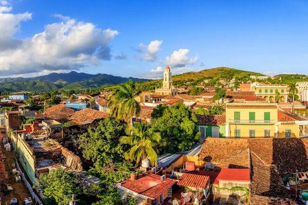 لغة كوبا