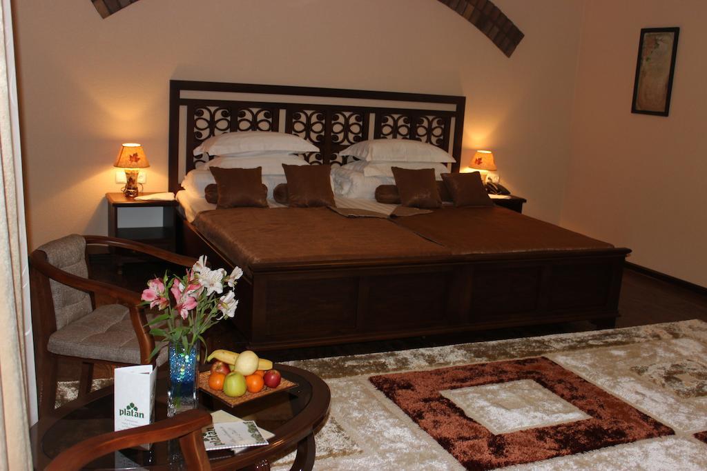 اوزباكستان فنادق