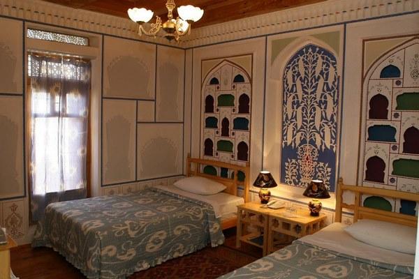 فنادق بدولة اوزباكستان