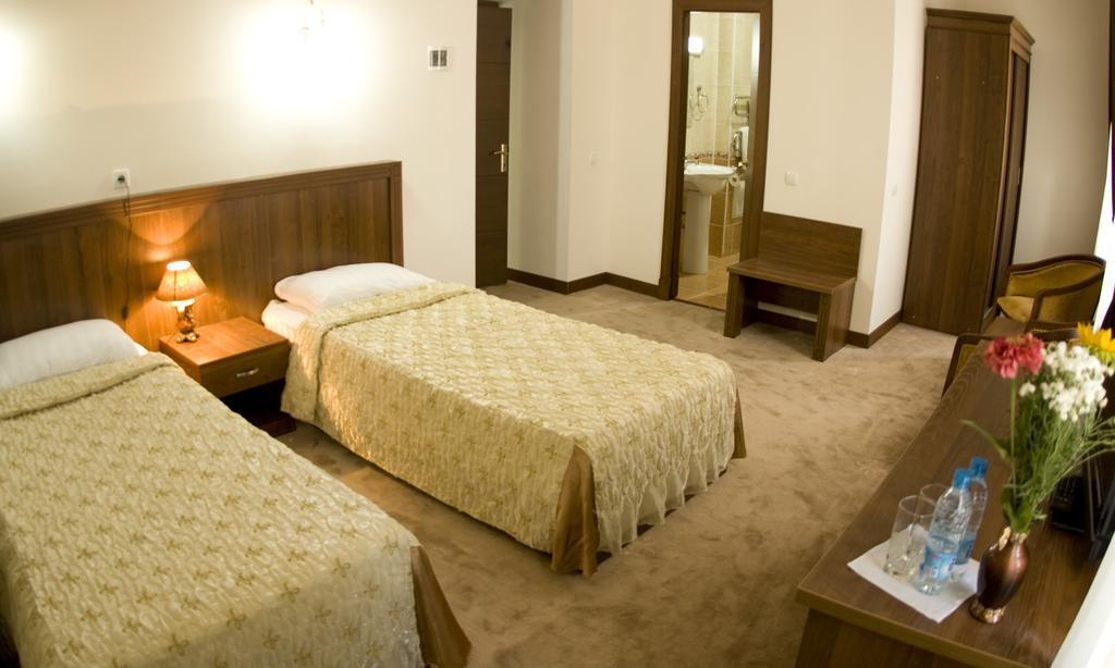 فنادق في اوزباكستان