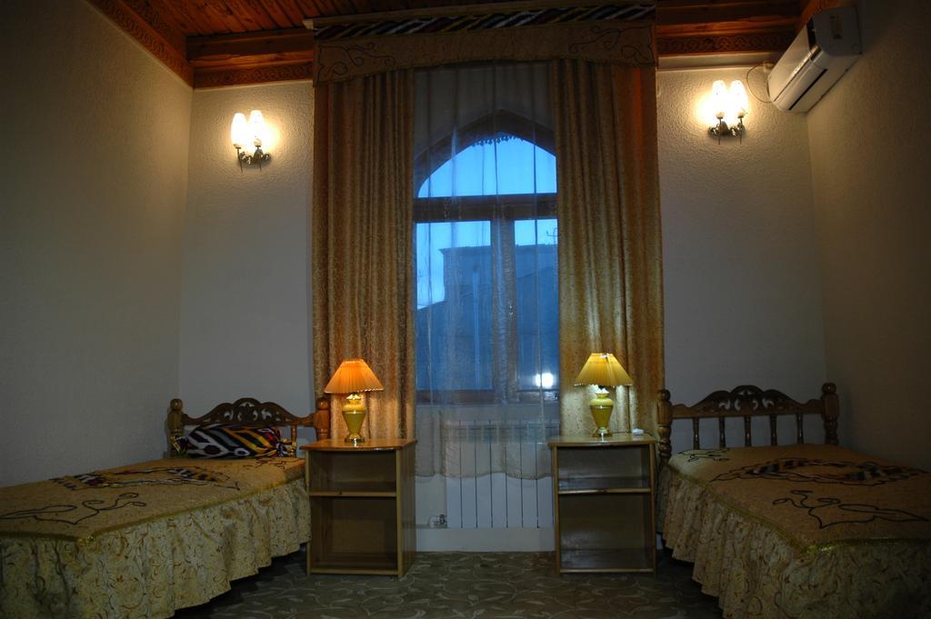 فنادق دولة اوزباكستان