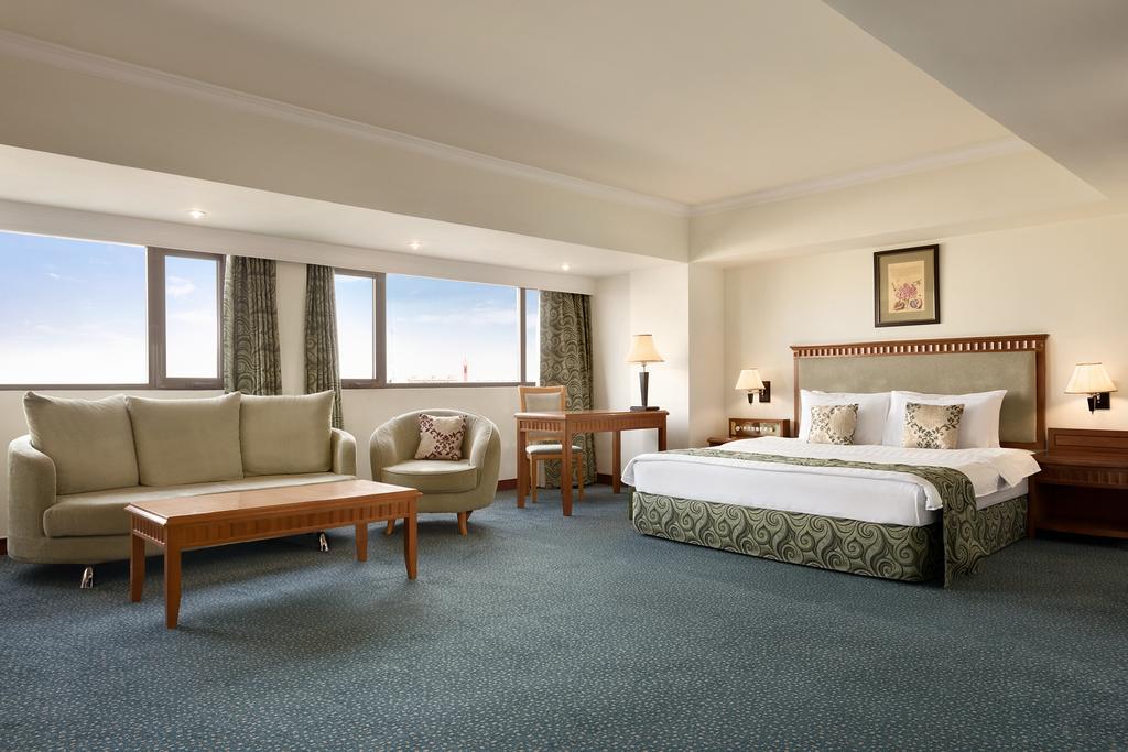 افضل فنادق اوزباكستان