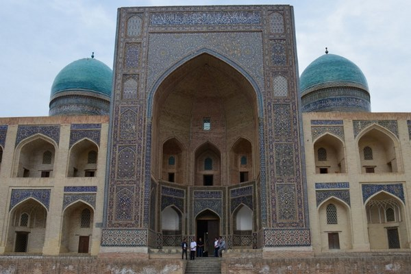 دولة اوزباكستان