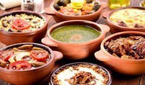 مطاعم مرسى علم المصرية