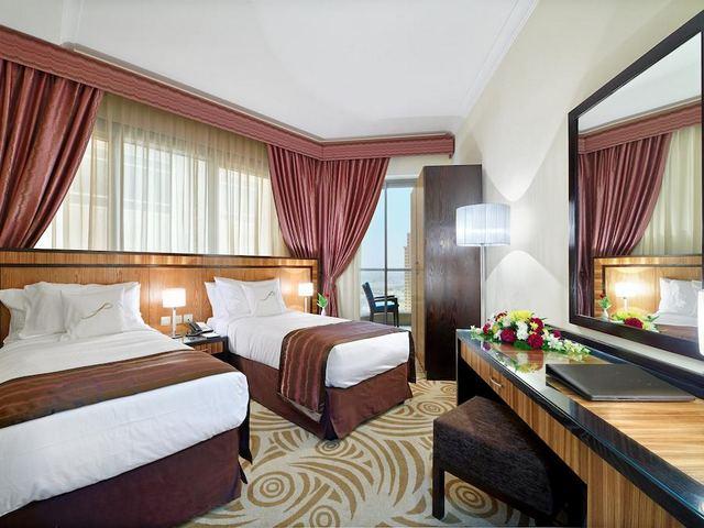 فندق المجاز بريمير للشقق الفندقية الشارقة