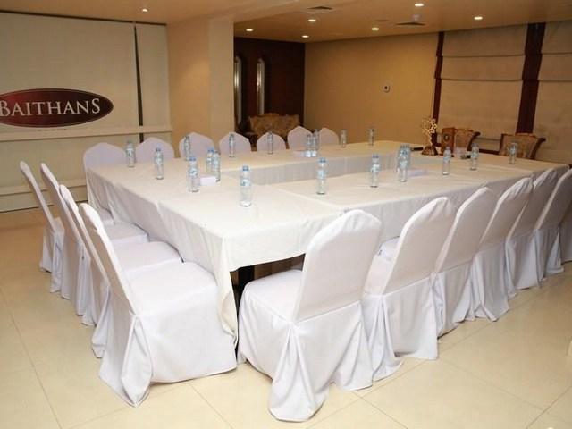 فندق الشرق الشارقة الامارات
