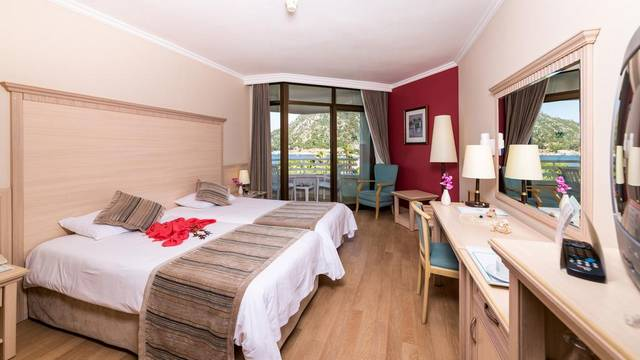اجمل فنادق في مرمريس خمس نجوم