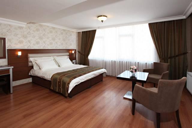 اجمل فنادق سكاريا تركيا