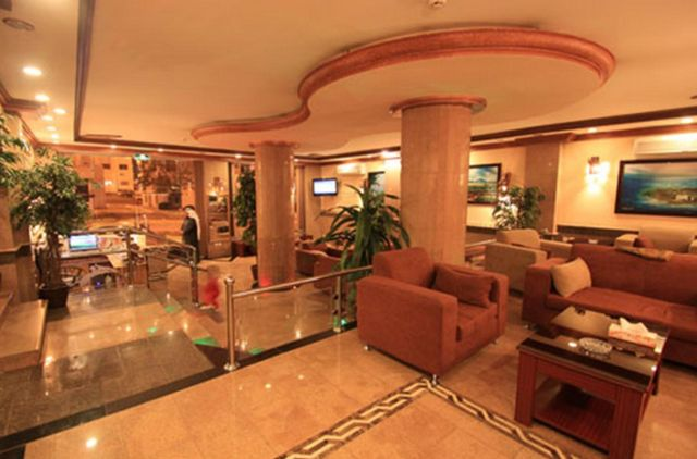 افضل فنادق ابها السعودية