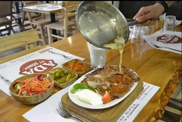 مطاعم في مرسين بتركيا