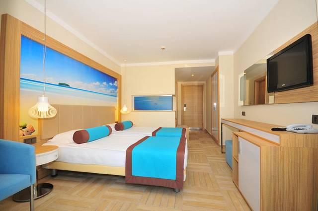 فنادق مرمريس خمس نجوم