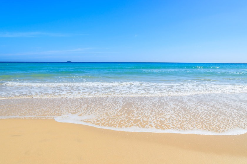 افضل شواطئ مصر