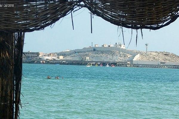 شواطئ مصر للسباحة