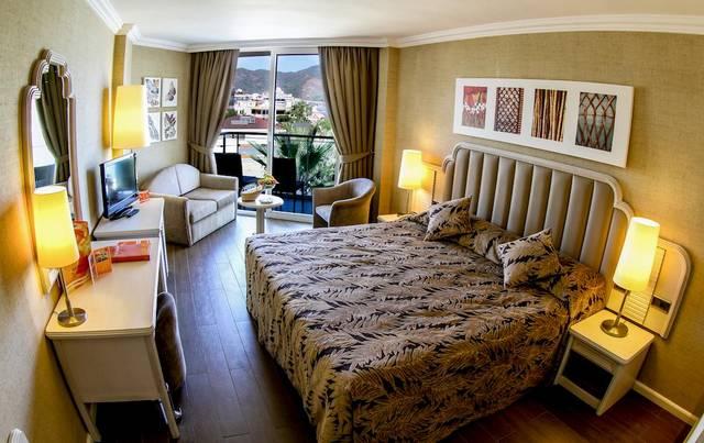 فنادق مرمريس 5 نجوم