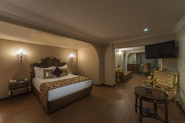تجمع فنادق انقرة الرخيصة بين السعر المُلائم وخيارات الإقامة المُتنوعة