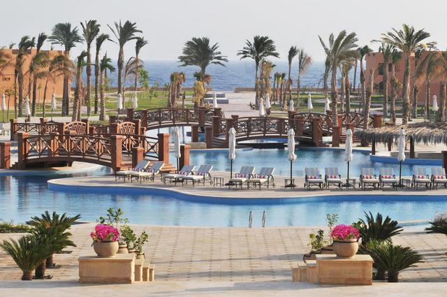 حجز افضل فنادق مرسي علم