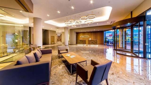 فنادق مرمريس 4 نجوم في تركيا