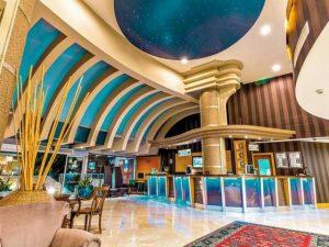 فنادق مرمريس 4 نجوم
