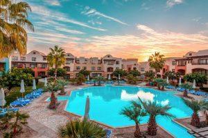 ترشيحاتنا لـ افضل فنادق في مرسى علم بها اكوا بارك