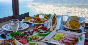 مطاعم اوردو