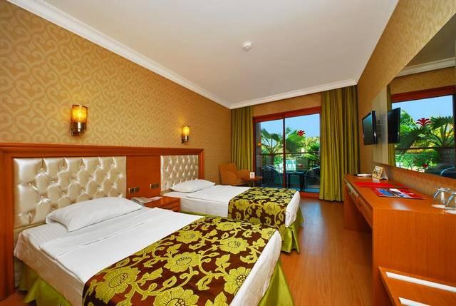 فنادق مرمريس 4 نجوم تركيا