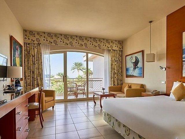 فندق راديسون بلو في شرم الشيخ