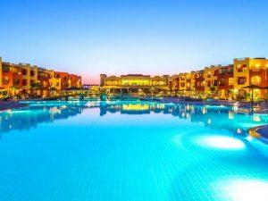 فندق رويال توليب في مرسى علم