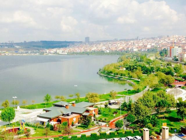 اين تقع سكاريا في تركيا