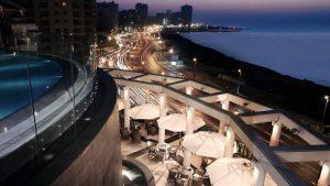 مطاعم مول سان ستيفانو اسكندرية