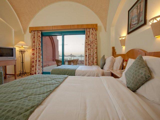 فندق سنتيدو في مرسى علم