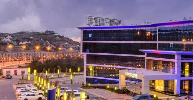 فندق سويس انترناشونال بلجرشي