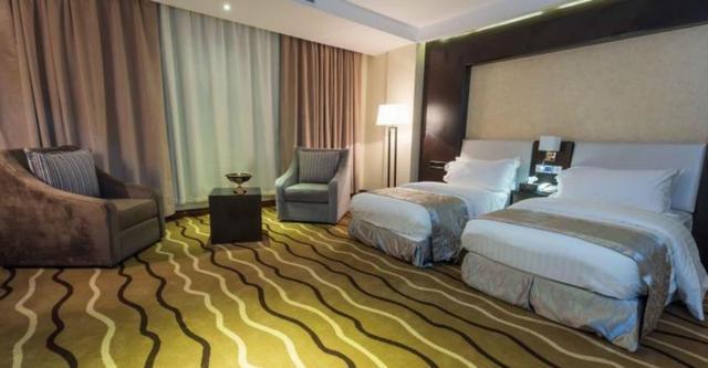 فندق سويس بلجرشي
