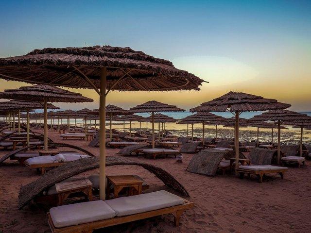 فندق كليوباترا شرم الشيخ الفاخر