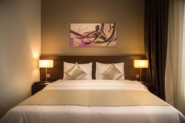 ارخص الفنادق في راس الخيمة